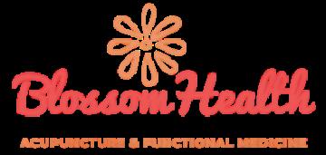 blossom health logo